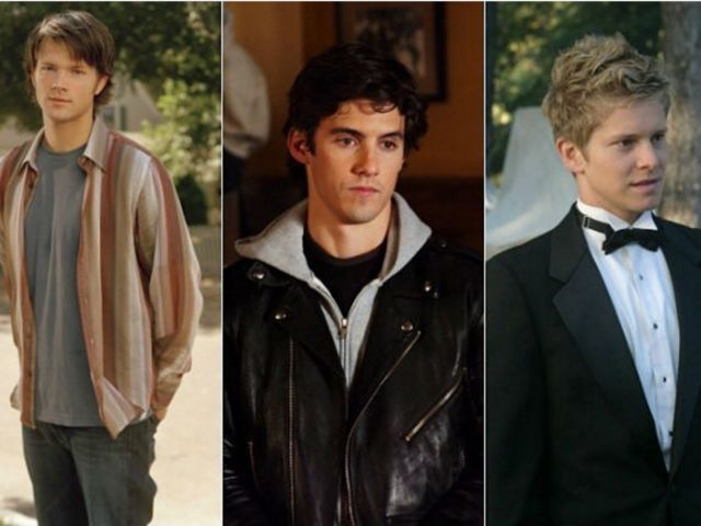 Gilmore Girls Quiz! Which of Rory's Beaus Would You End up With? Dean, Jess, or Logan? | Playbuzz