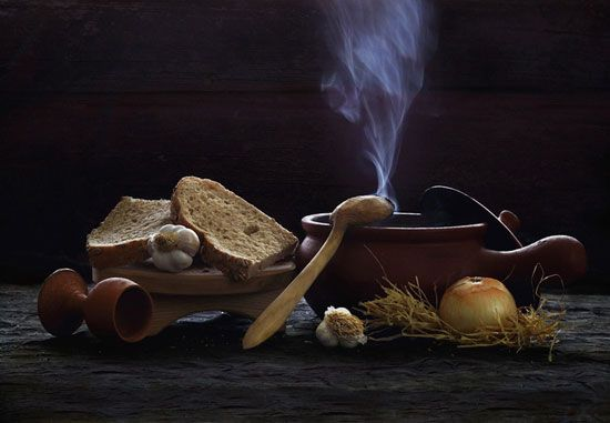 The Demanding Art Of Still Life Photography – 25 New Photos