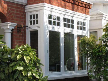 Casement windows   Wooden Casement Windows - The German Window Company