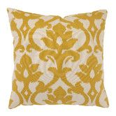 Found it at Wayfair - Azzure Polyester Throw Pillow