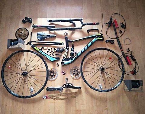 "2,088 Likes, 6 Comments - LOVES SCOTT BIKES (@loves_scott_bikes) on Instagram: ""SCOTT Contessa Spark RC  Repost @irina_kalentyeva"""
