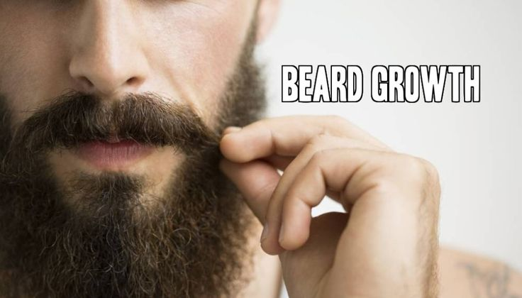 The Truth About Beard Growth Serum's