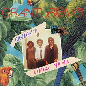 Caulonia Limbo Ya Ya è il titolo del nuovo album dei Granturismo, band composta da Claudio Cavallaro, Enrico Mao Bocchini e Alfredo Nuti Dal Portone.