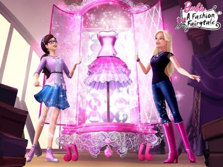 Barbie fashion fairytale movies online free 38