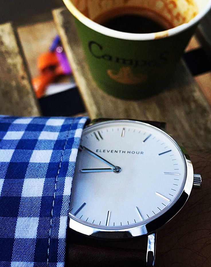 Eleventh Hour Watches, Our Story 6 friends, Unisex Online Watches, Classic TimePieces