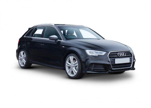 Audi A3 Sportback 1.0 Tfsi Se Technik 5dr