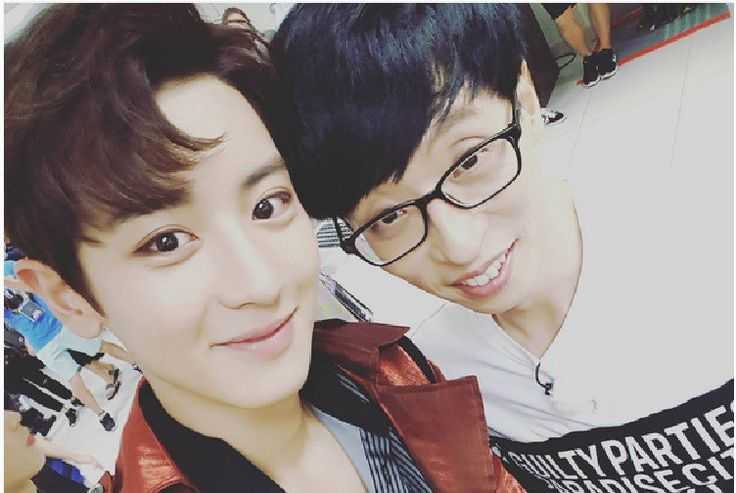 EXO Chanyeol News: Singer Gives Credit to Comedian Yoo Jae Suk After a…