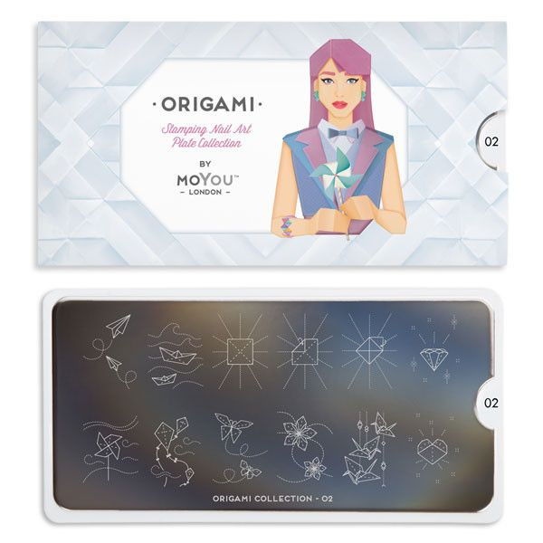 Origami 02 | MoYou London