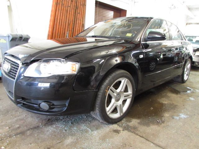 Parting out 2007 Audi A4 – Stock # 140205