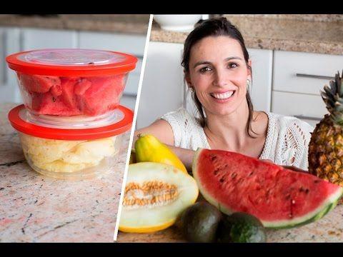 Molhos para saladas: receitas saudáveis e caseiras à base de tahine, manga e vinagrete - YouTube