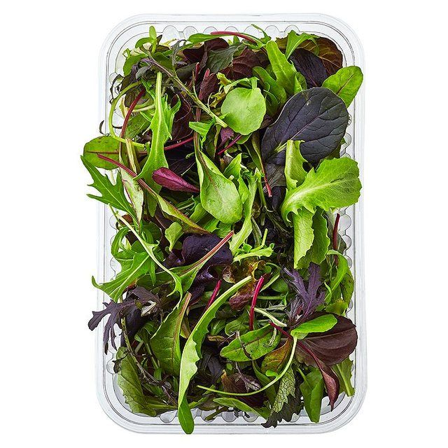 Natoora Mixed Babyleaf Salad http://www.ocado.com