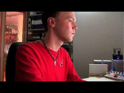 Film Production Internship by Matthew