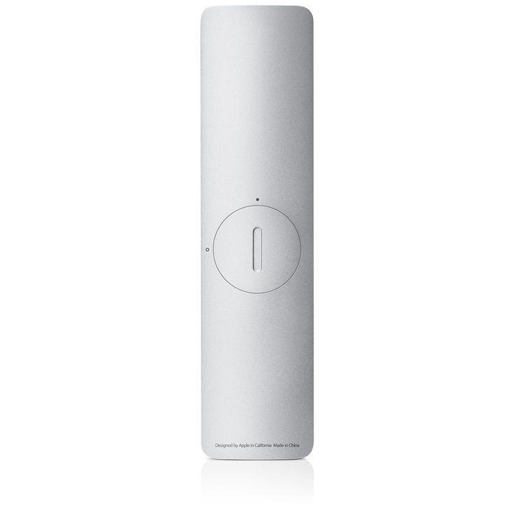 Apple Remote (Back)
