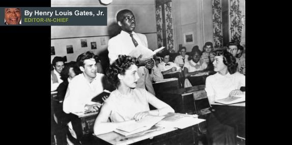 What Was the Civil Rights Movement? 100 Amazing Facts About the Negro: A report shows too few U.S. high-schoolers know the answer.