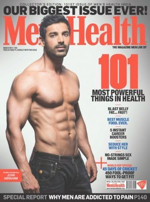 Get your digital edition of Men's Health India Magazine subscriptions and issues online from Magzter. Buy, download and read Men's Health India Magazine on your iPad, iPhone, Android, Tablets, Kindle Fire, Windows 8, Web, Mac and PCs only from Magzter - The Digital Newsstand.