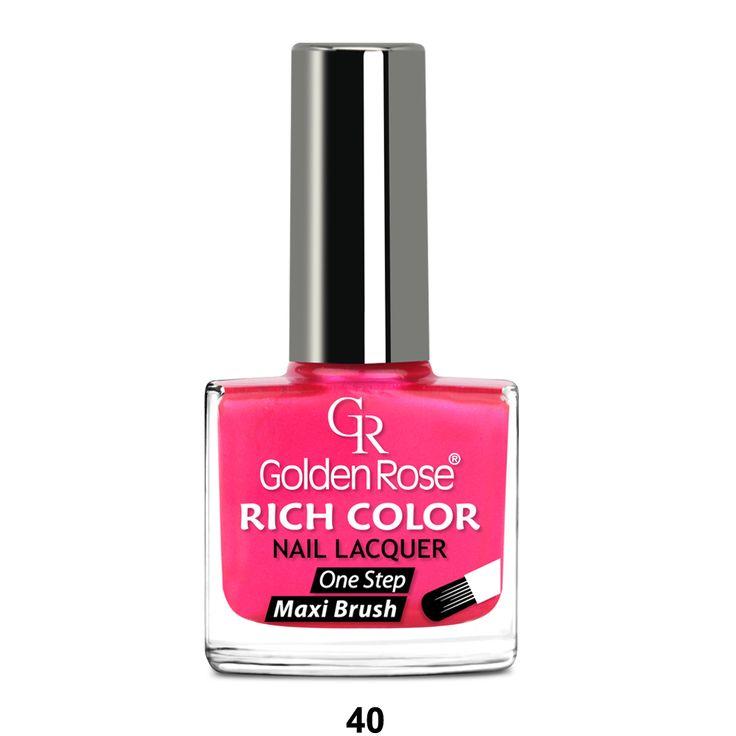 Golden Rose Rich Color nr 40