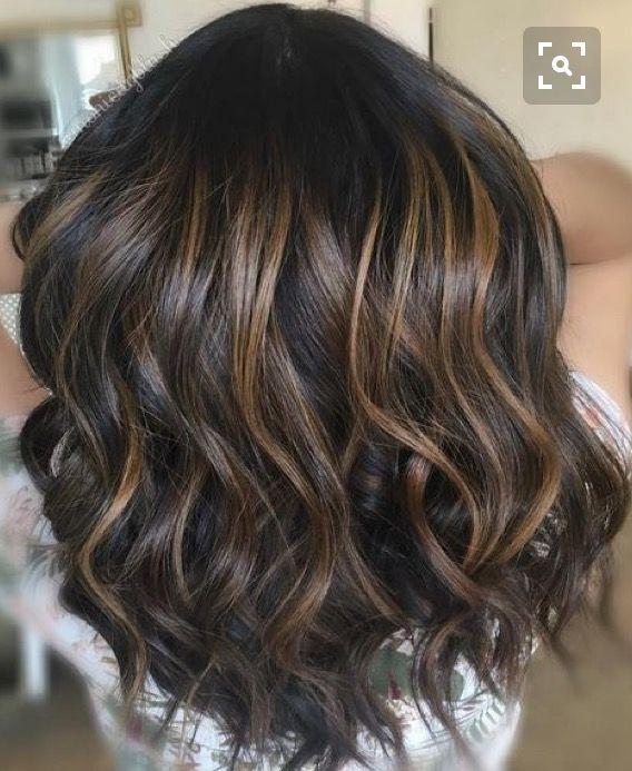 Best 25+ Low lights hair ideas on Pinterest | Low light ...
