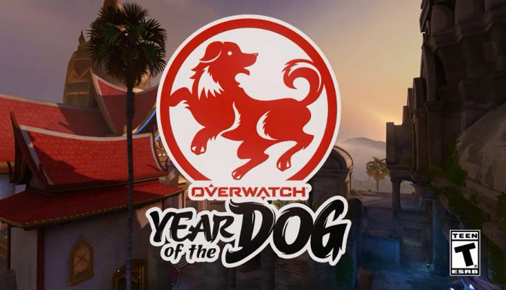 Overwatch Lunar New Year Patch Details Revealed