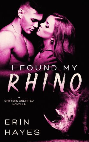 Review: I Found My Rhino by Erin Hayes (@mlsimmons) | Rabid Reads | Bloglovin'