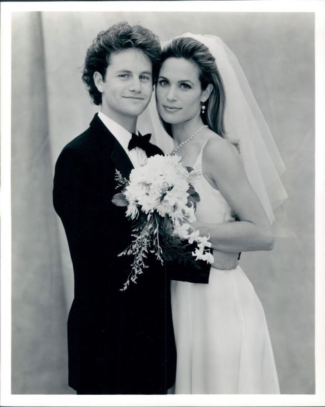 Actor Kirk Cameron and actress Chelsea Noble have been married since 1991. They have six children.  Cameron is an active evangelical Christian, currently partnering with Ray Comfort in the evangelical ministry The Way of the Master, and has co-founded The Firefly Foundation with his wife.