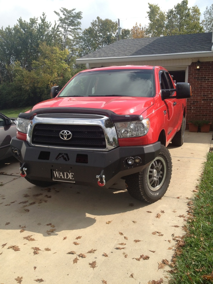 1000 ideas about 2007 toyota tundra on pinterest toyota. Black Bedroom Furniture Sets. Home Design Ideas