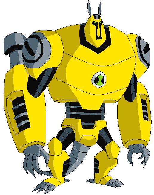 Atomix | Ben 10 Wiki | Fandom powered by Wikia