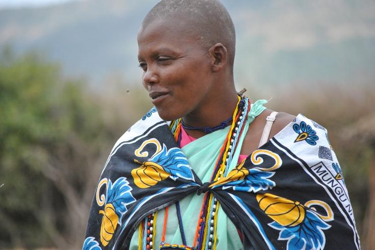 Tanzania: De Femmes