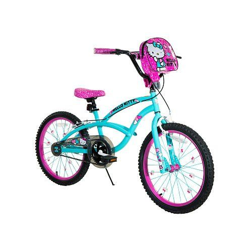 Special Offers - Girls 20 inch Dynacraft Hello Kitty Bike - In stock & Free Shipping. You can save more money! Check It (August 11 2016 at 12:26PM) >> http://cruiserbikeswm.net/girls-20-inch-dynacraft-hello-kitty-bike/