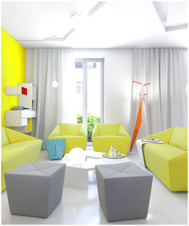 IN HOME PERSONAL SATISFACTORY SOLUTION BOX TO THE LIVING ROOM WITH A SOFA IN GREEN AND GRAY