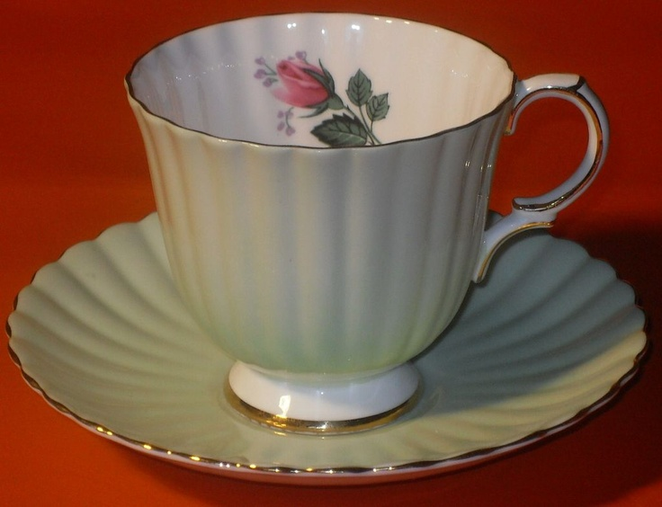 Collectible Tea Cups And Saucers - Bing Images