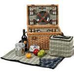 Picknickkörbe auf LADENZEILE - Top-Marken ✓ Stark reduziert ✓ Riesen Auswahl ✓ Jetzt online stöbern und kaufen!