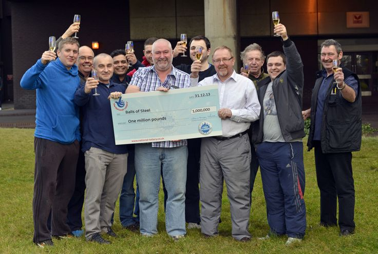 Sahaviriya Steel Industries (SSI) in Redcar is one lucky place to work, after a 27-strong syndicate scooped £1,000,000 in the EuroMillion UK Millionaire Raffle draw on New Year's Eve. The win comes just three months after a 30-strong syndicate, also from SSI Steel, won £288,743.10 on EuroMillions in September 2013. Read more: http://www.gazettelive.co.uk/news/teesside-news/ssi-workers-win-euromillions-uk-6471242