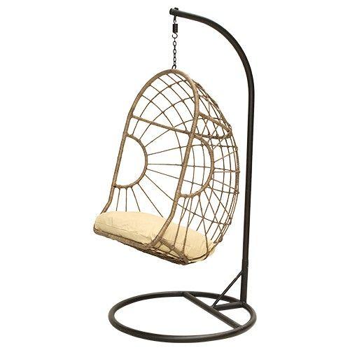 X5 Hangstoel Ovo I LOODS5 | Jouw stijl in huis meubels & woonaccessoires