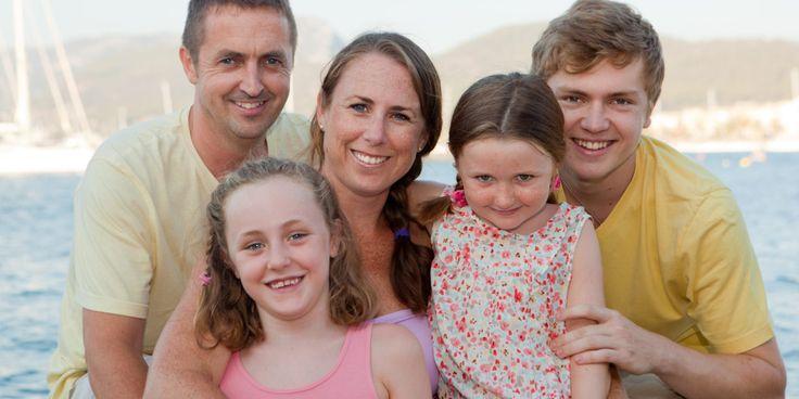 Familias ensambladas o con hijastros. ¿Cuales son sus retos?
