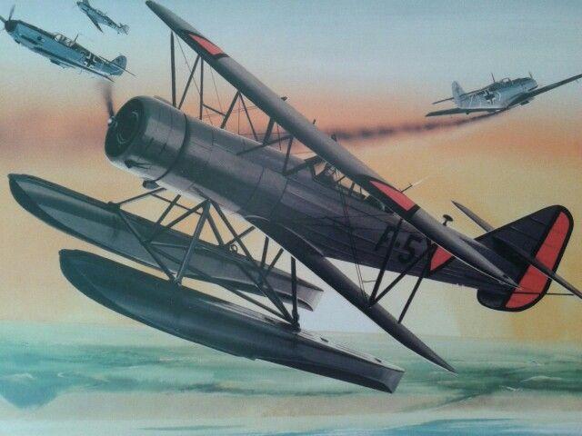 Fokker C.XIV W