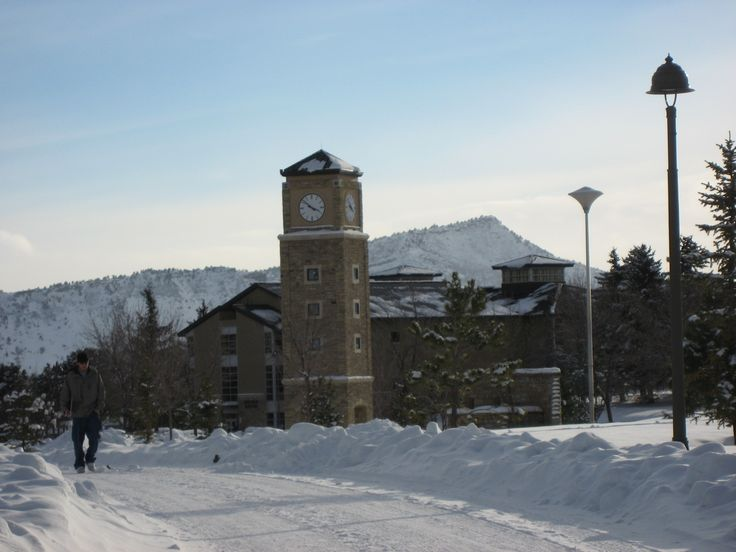 Fun things to do at Fort Lewis College, Durango, CO