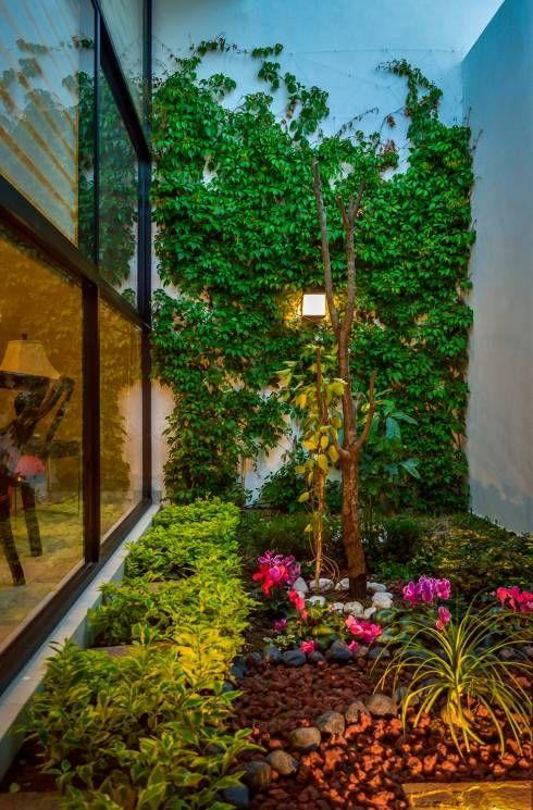 1000+ images about Ideas para el jardín on Pinterest  Gardens, Patio