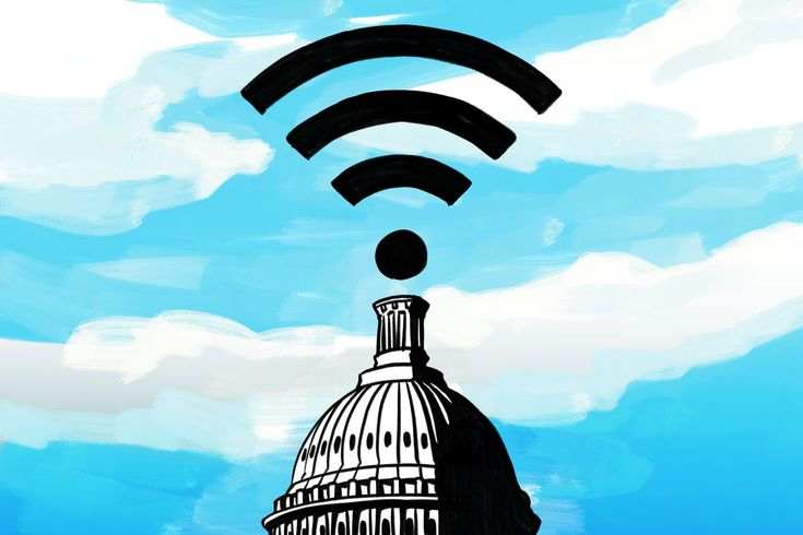 With the FCC opening the door for internet service providers to block content, networks owned and operated by local governments may be the last bastion of the free and open internet