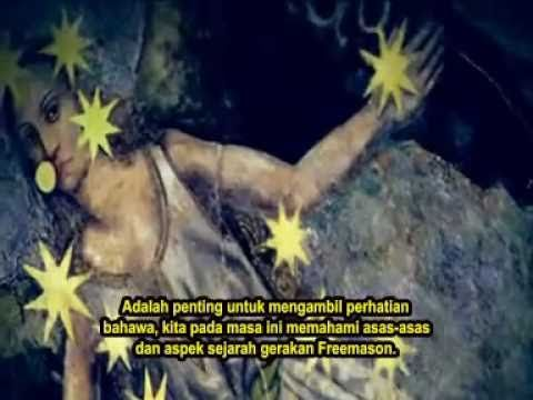 Solomon's Temple - Part 04 - (Asal-usul Gerakan Freemason 1) - Malay SUBS. MUST SEE!!! - YouTube