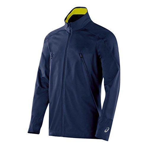 ASICS Lite-Show Winter Running Jacket - Men's ASICS