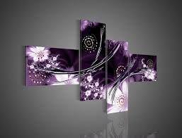 """Résultat de recherche d'images pour """"tableau moderne violet"""""""