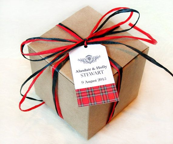 Scottish Wedding Gifts: 34 Best Scottish Theme Party Or Wedding Favors Images On