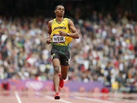 Warren Weir give thanks to fans for support - http://www.yardhype.com/warren-weir-give-thanks-to-fans-for-support/