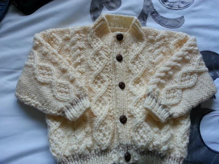 Knitting Patterns Pictures : 1000+ images about erkek bebek hirka on Pinterest Layette, Baby Cardigan an...
