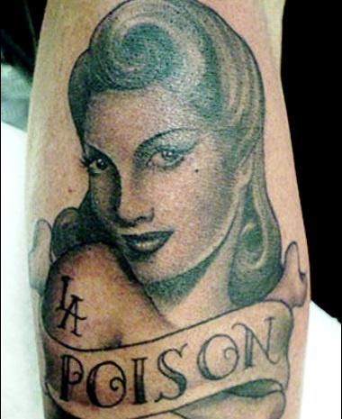 10 images about kat von d amazing tattoo artwork la ink