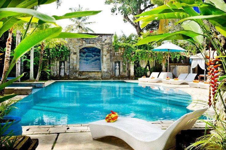 The Mansion Resort Hotel & Spa 25, Ubud, Bali, Indonesia
