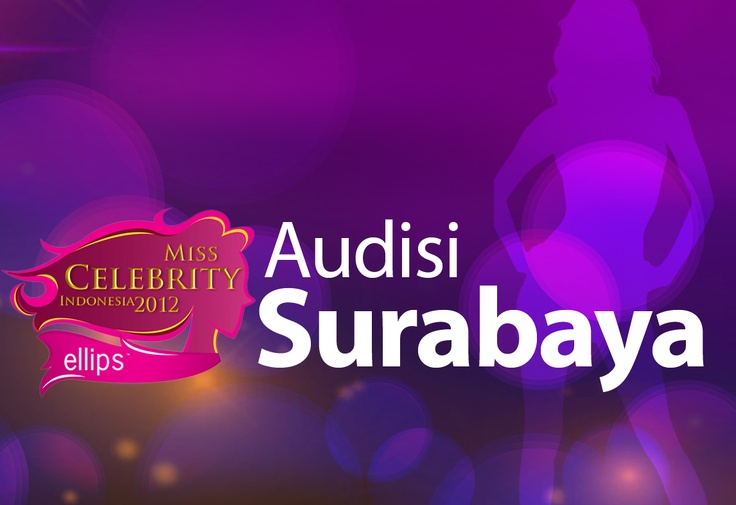 Surabaya Audisi Micel 2012