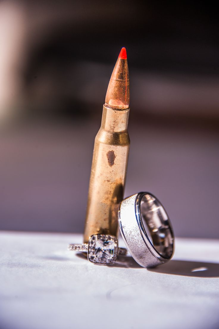 Winnipeg area photographer. Unique wedding ring shot