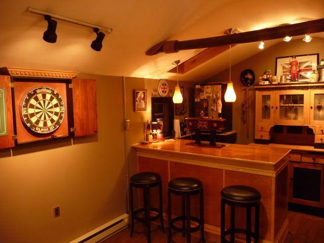 Man Cave Indoor Bar : 41 best bar shed ideas images on pinterest backyard