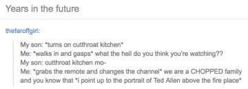 23 Tumblr Posts About Food Network That'll Crack You Up